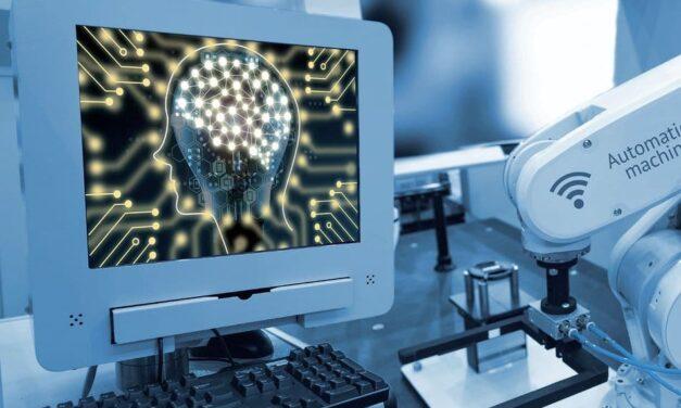Wie Sie die Basis für eine sichere Maschinenkommunikation legen und Cyberangriffen vorbeugen
