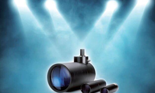 Das Beleuchtungsprogramm von Vision & Control – und was es so einzigartig macht