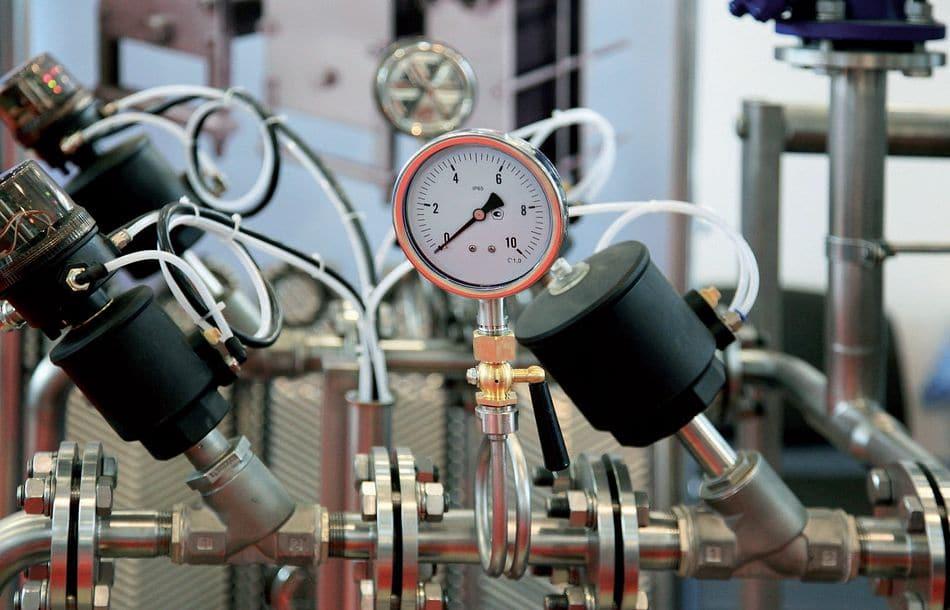 Weißlicht-Polarisations-Interferometrie ermöglicht präzise Messung von Dehnung, Druck, Weg und Temperatur