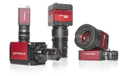 Allied Vision: Neue Kamera für Embedded Vision im Mittelpunkt