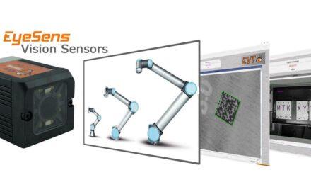 EVT: Befehlsätze für Vision-Sensor beliebig komibierbar