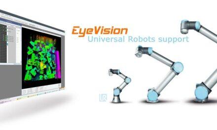 EVT präsentiert neue Software-Features auf der VISION