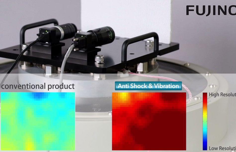 Fujifilm wappnet Objektive gegen Stöße und Vibrationen