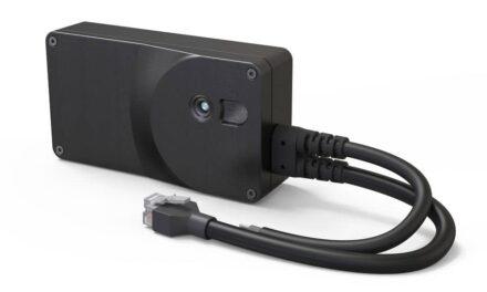 3D-Kamera von ifm für teilweise autonom agierende Roboter