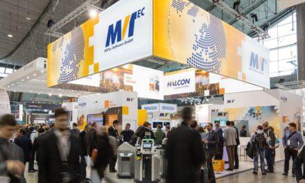 MVTec erweitert seine Machine-Vision-Software Halcon und Merlic