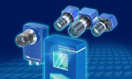 Smart-Vision-Software von Matrix Vision jetzt auch als PC-Version