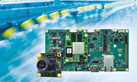 Embedded Imaging von Phytec für individuelle Produkte