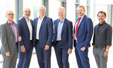 VDMA: Dr. Klaus-Henning Noffz neuer Vorsitzender Industrielle Bildverarbeitung