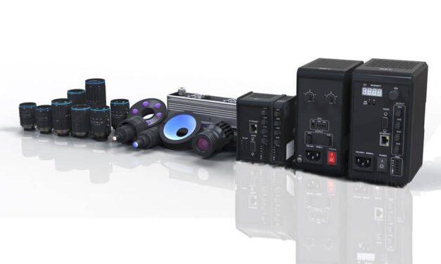 Laser 2000 übernimmt Vertrieb von OPT Machine Vision