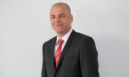 Marius Westermann neuer Geschäftsführer bei SmartRay