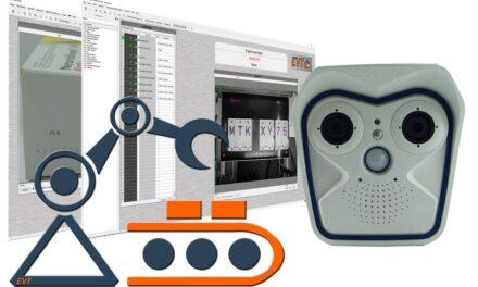 EyeVision unterstützt jetzt auch IP-Kameras