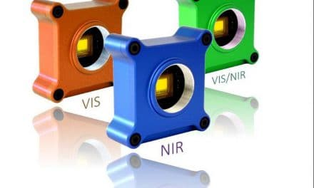 Silios Technologies showcases micro-optics for multispectral applications