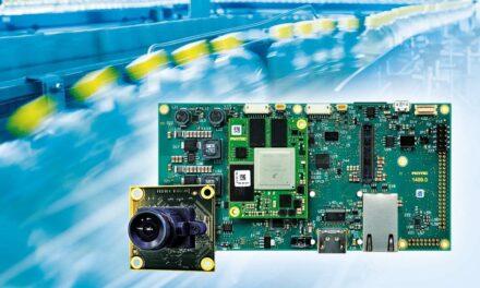Phytec: Embedded Imaging für individuelle Produkte