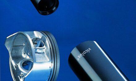 Vision & Control Objektiv-Serie optimiert für blaues Licht