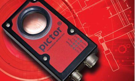 Kompaktkameras für Industrie 4.0: Im Handumdrehen prüfbereit
