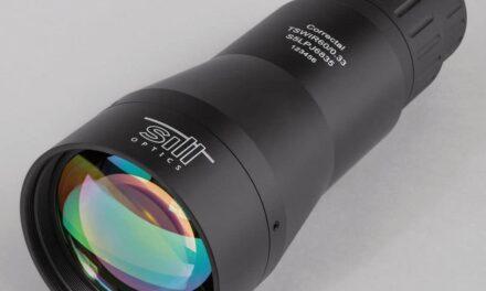 Sill Optics bringt erstes telezentrisches SWIR-Objektiv raus