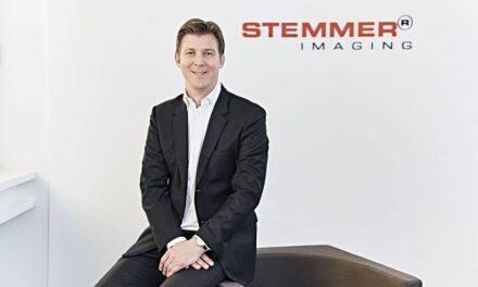 Stemmer Imaging beteiligt sich an Perception Park