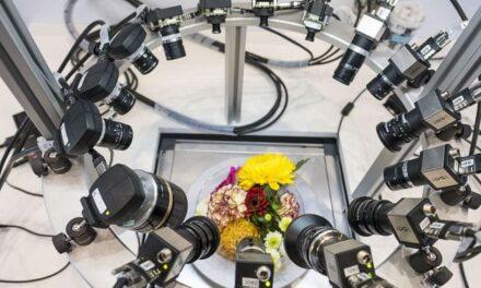 VISION 2018 – Bildverarbeitung bewegt die Welt