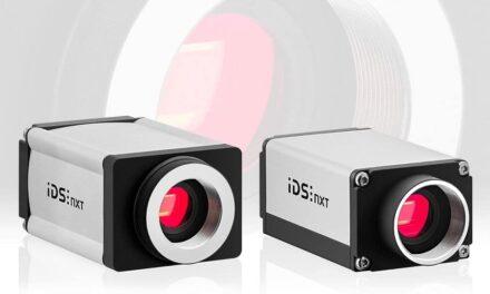 IDS NXT nun auch mit künstlicher Intelligenz für Industriekameras