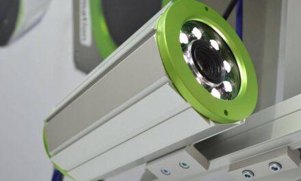 Kamera-Ringbeleuchtung von autoVimation jetzt in sechs Farben