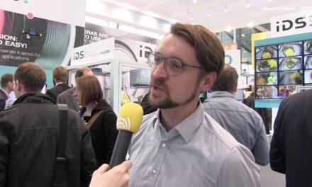 VISION: die Weltleitmesse der Bildverarbeitung