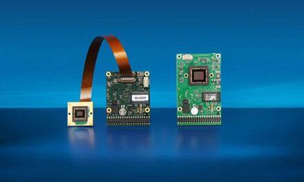 Vision Components zeigt Embedded Vision für Verpackungsanwendungen