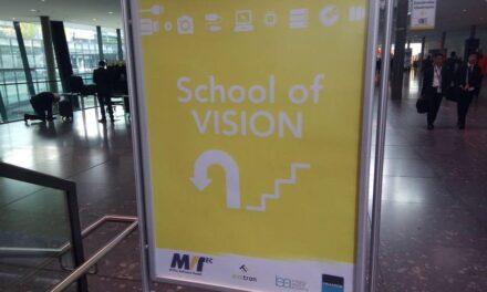School of VISION – Weiterbildung in der Bildverarbeitung