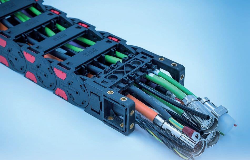 Anschlussfertige Kabelsysteme und Konfektionslösungen liegen voll im Trend