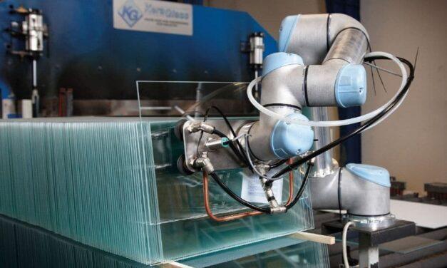 Kollaborierende Roboter optimieren Fertigungsabläufe und erhöhen die Kapazitätsauslastung