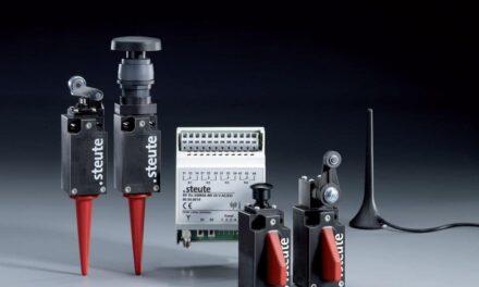 Sensor Bridge als neue Komponente eines Funknetzwerks