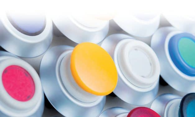 Befehls- und Meldegeräte für hygienesensible Anwendungen in der Nahrungsmittelindustrie