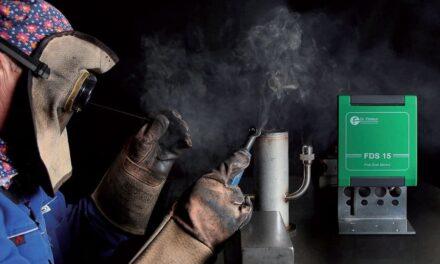 Aluminiumgehäuse schützen empfindliche Sensorik vor Feinstaub