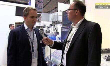 Neue Kamera-Schnittstellen – ein Feld auch für die Basler AG?