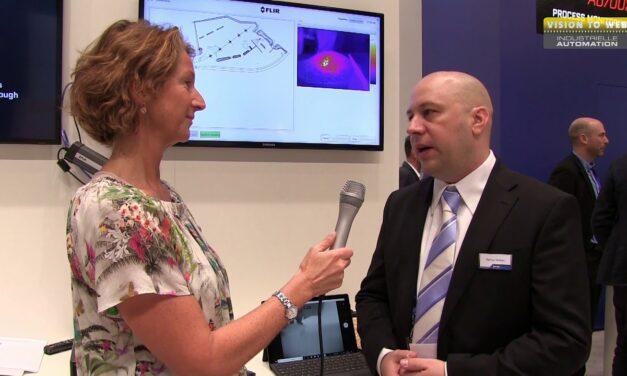 FLIR: Die aktuellen Trends bei Wärmebildkameras