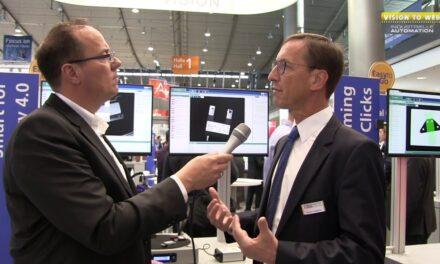 Matrix Vision bringt neues Release seiner Smart Vision Software auf den Markt