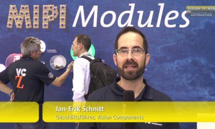 Embedded Vision: Nur ein Hype oder Technologie für die Zukunft?