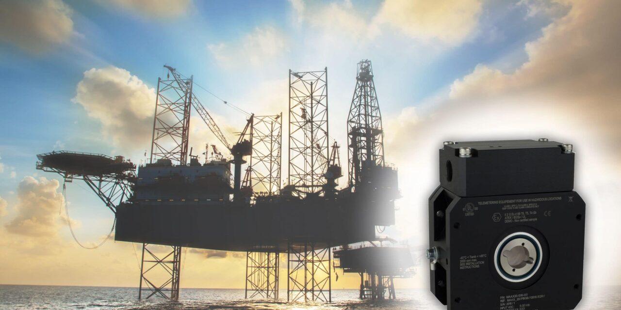 Sensata Technologies stellt neue Produkt-Suite vor