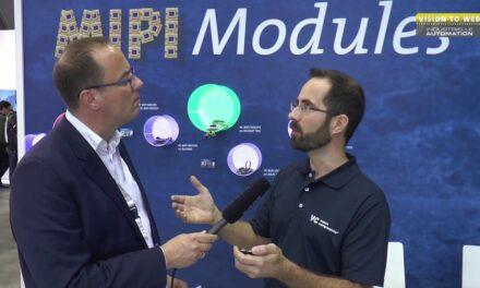 Embedded Vision – wo stehen wir mit den Technologien?