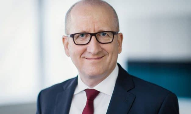 Andreas Mayr wird COO im Executive Board von Endress+Hauser