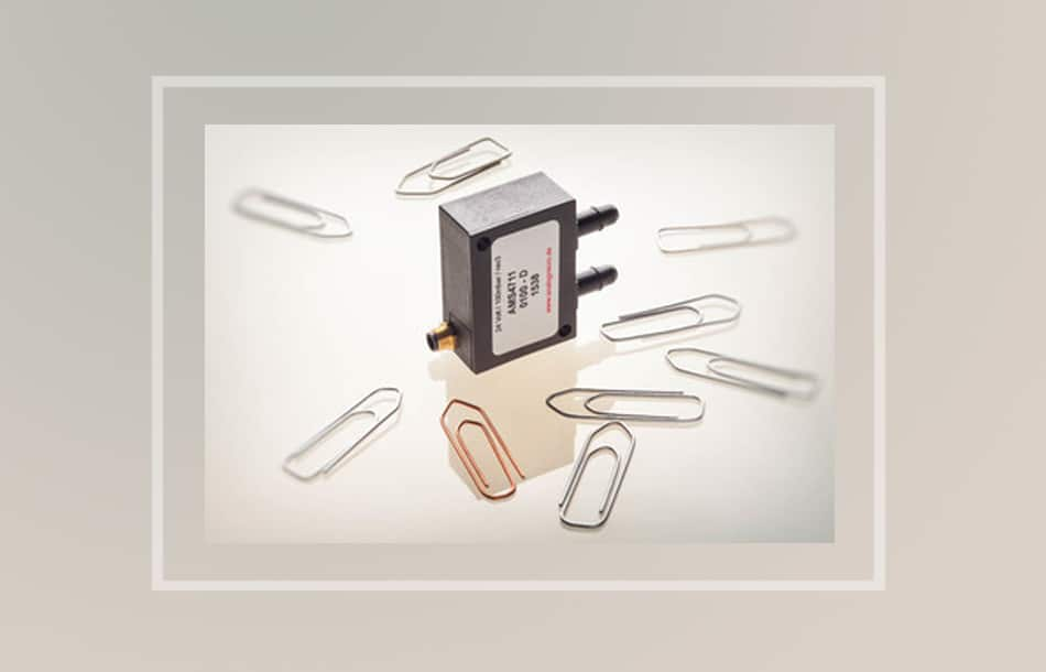 Medienkompatible Drucktransmitter