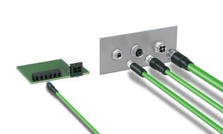 Technologiepartnerschaft für das Single Pair Ethernet