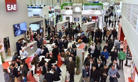 Win Eurasia 2019: Internationales Branchentreffen der Fertigungsindustrie in Istanbul