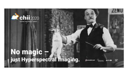 chii 2020: Conference on Hyperspectral Imaging in Industry