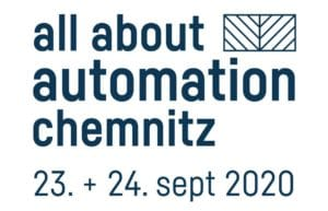 all about automation Chemnitz: neuer Termin!