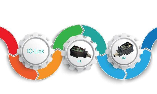 Der logische nächste Schritt: IO-Link