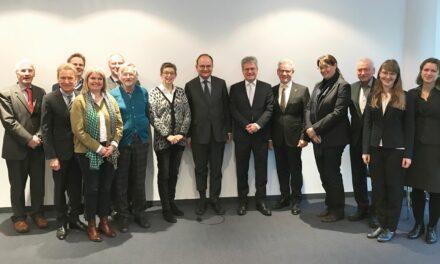 Deutscher Innovationspreis für Klima und Umwelt verliehen