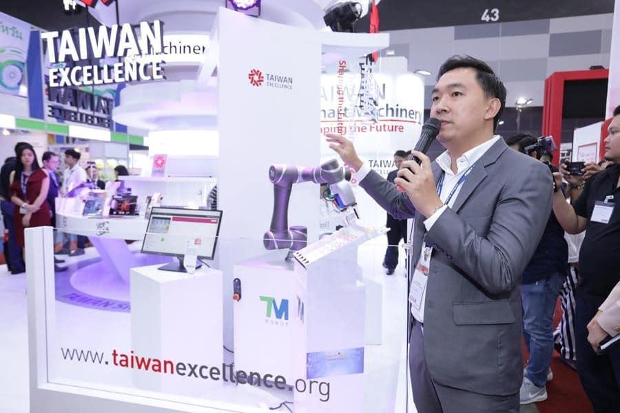 Corona-Virus: Taiwan bietet Support