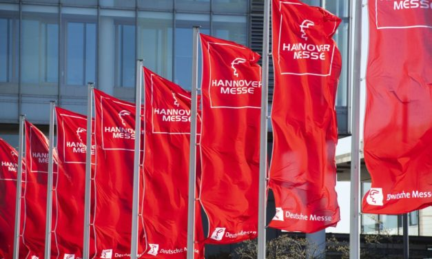 "Yaskawa bei den ""Hannover Messe Digital Days"""