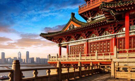 Maschinenbau in China kommt wieder in Fahrt