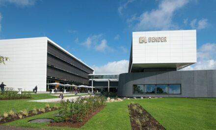 Bender übernimmt TechniSat Dresden